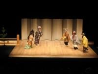 滋賀県主催の文化事業についに「とびだしくん」が???