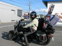 「とび太くん応援隊長」シンガーソングライダー左嵜啓史さんの新たな旅