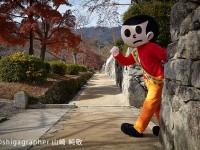 今回からたま~にやります。「とび太くんの勝手に飛び出し滋賀観光!」第1回目飛び出し